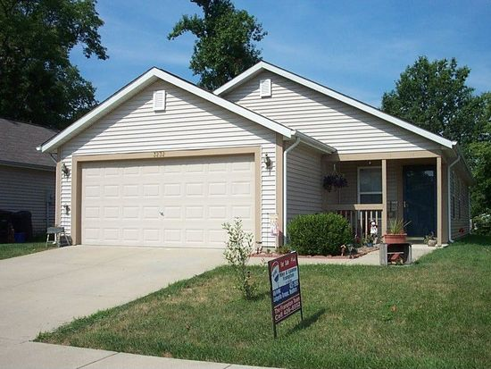 3232 Townsend Dr, Lafayette, IN 47909