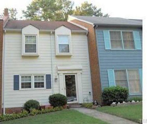 1348 Garden Crest Cir, Raleigh, NC 27609