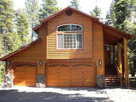 533 Robin Rd, Homewood, CA 96141
