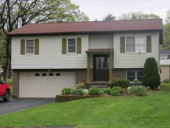 322 Nees Ave, Johnstown, PA 15904