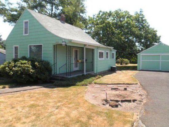7820 SE Crystal Springs Blvd, Portland, OR 97206