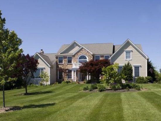 4658 Ridgetop Rd, Doylestown, PA 18902