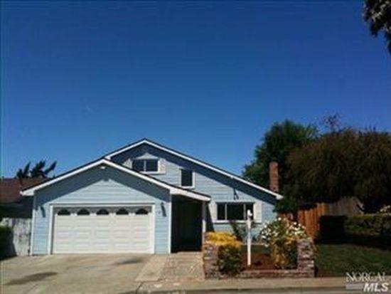 219 College Ave, Vallejo, CA 94589