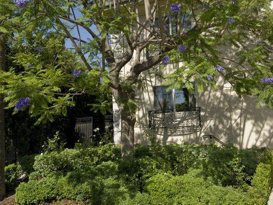 420 S Oak Knoll Ave APT 1, Pasadena, CA 91101