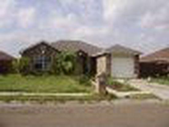 5207 Azalea Ave, San Juan, TX 78589