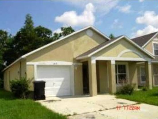 4965 Vista Lago Dr, Orlando, FL 32811