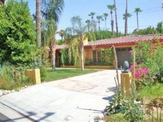 1425 E Sunny Dunes Rd, Palm Springs, CA 92264