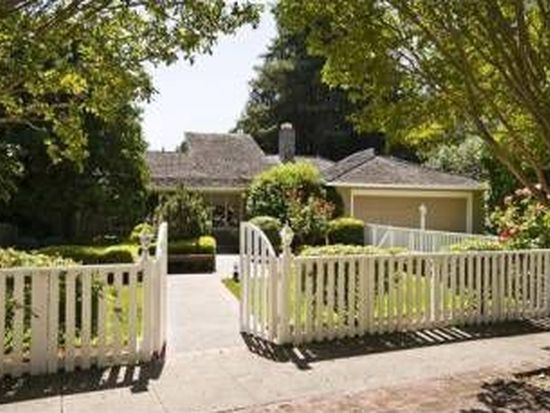 721 Edgewood Rd, Redwood City, CA 94062