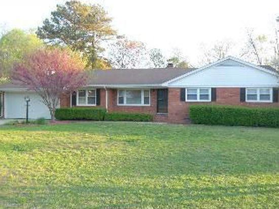 104 Fairlane Rd, Greenville, NC 27834