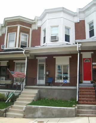 3610 Keystone Ave, Baltimore, MD 21211