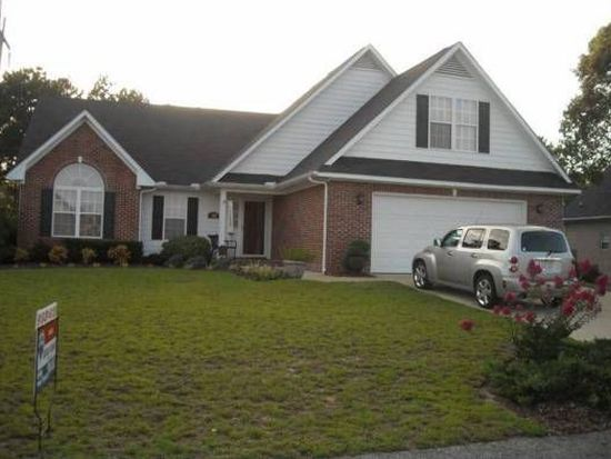 5622 Spreading Branch Rd, Hope Mills, NC 28348