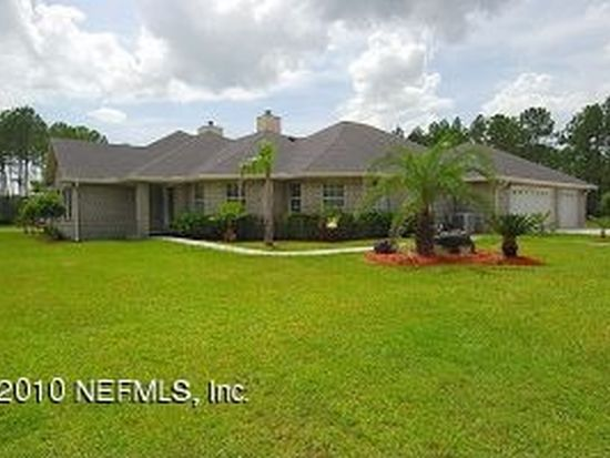6125 Quiet Country Ln, Jacksonville, FL 32218