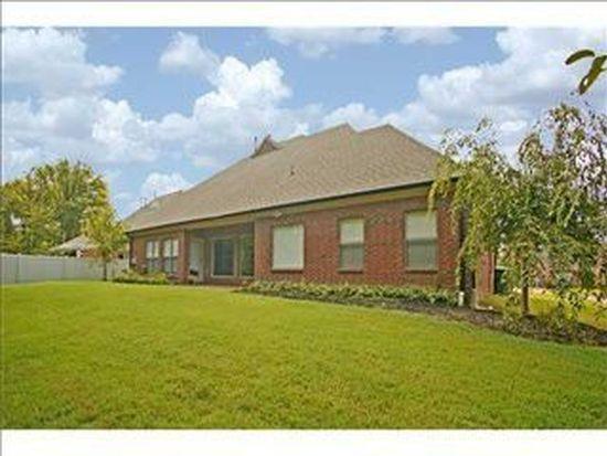 8288 Hunters Meadow Ln, Arlington, TN 38002