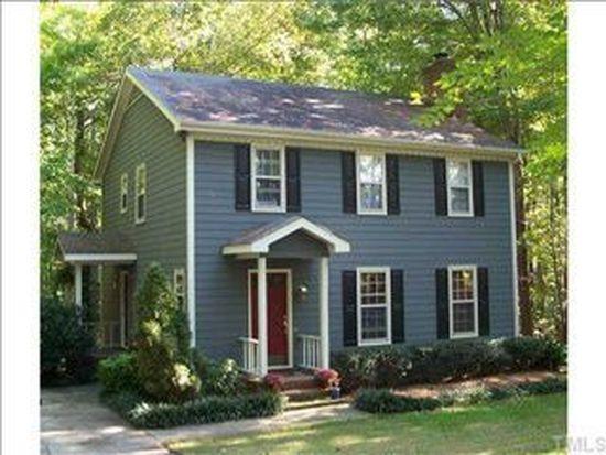 11916 Norwood Rd, Raleigh, NC 27613