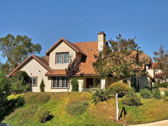 11349 Olympia Fields Row, San Diego, CA 92128
