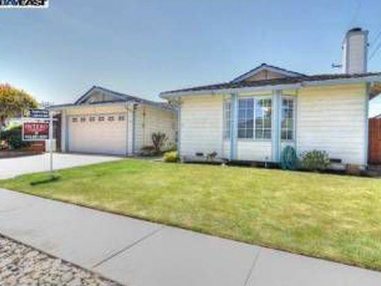 3445 Sutton Loop, Fremont, CA 94536