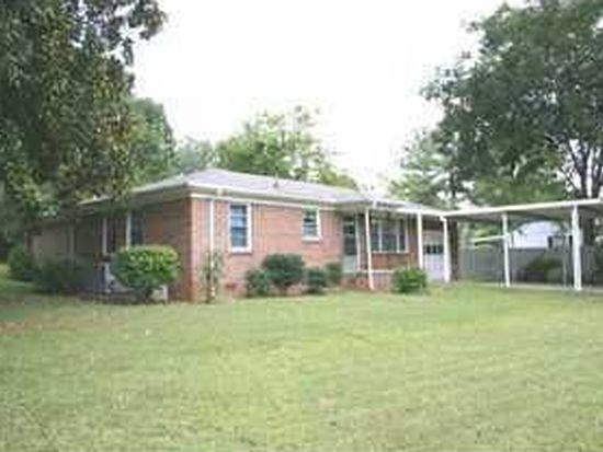 336 Polly Reed Rd, Center Point, AL 35215