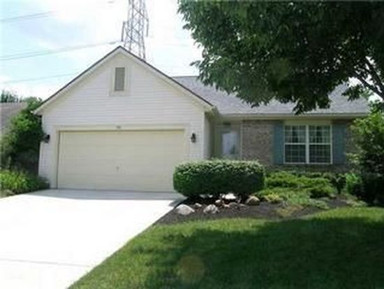 893 Lakeland Dr, Westerville, OH 43081