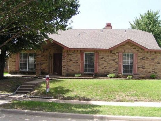 4101 Fryer St, The Colony, TX 75056
