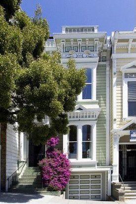 134 Haight St # A, San Francisco, CA 94102