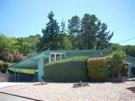 990 Via Escondida, Novato, CA 94949