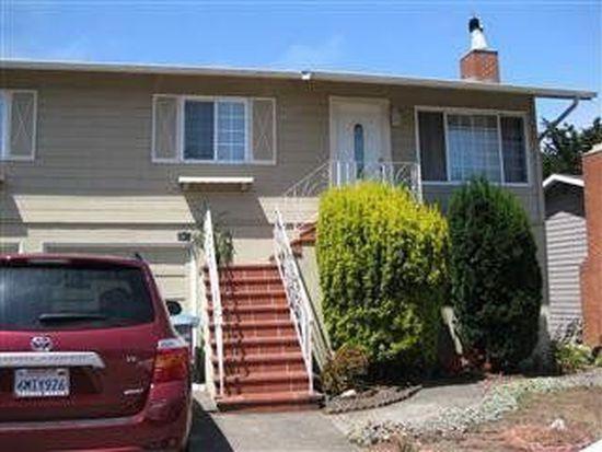 3861 Coronado Way, San Bruno, CA 94066