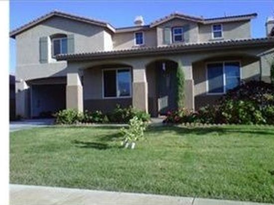 1577 Flamingo St, Beaumont, CA 92223