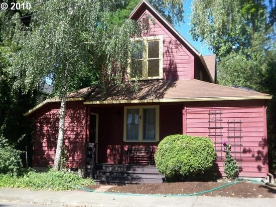 8745 N Curtis Ave, Portland, OR 97217