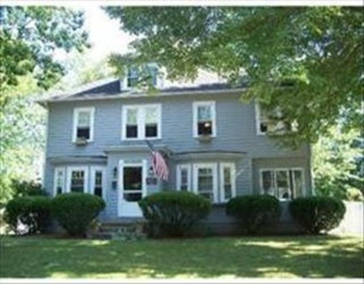 74 Autran Ave, North Andover, MA 01845