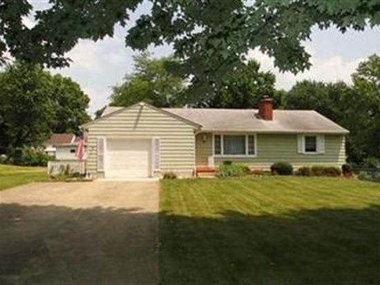 219 Westgate Ave, Wadsworth, OH 44281