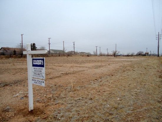 2101 Erskine St, Lubbock, TX 79415