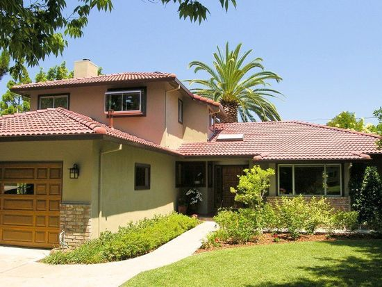 1186 Happy Valley Ave, San Jose, CA 95129
