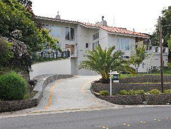 3762 Jefferson Ave, Redwood City, CA 94062