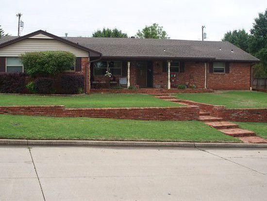 4418 NW 60th Pl, Oklahoma City, OK 73112