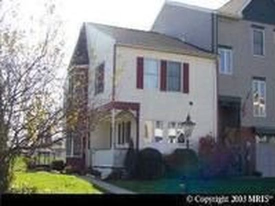 629 Picadilly Dr, Hagerstown, MD 21740