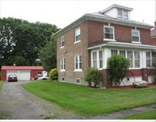 55 New Hampshire Ave, Pittsfield, MA 01201