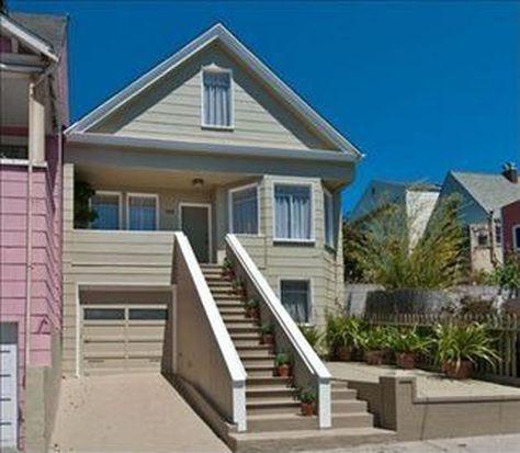 428 Chenery St, San Francisco, CA 94131