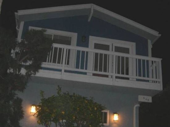 649 Longfellow Ave, Hermosa Beach, CA 90254