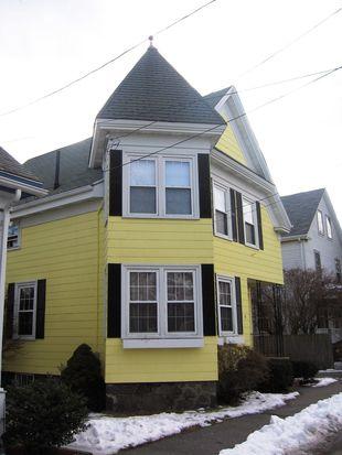 9 Goodell St, Salem, MA 01970