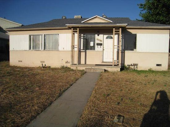 8200 Whitsett Ave, North Hollywood, CA 91605