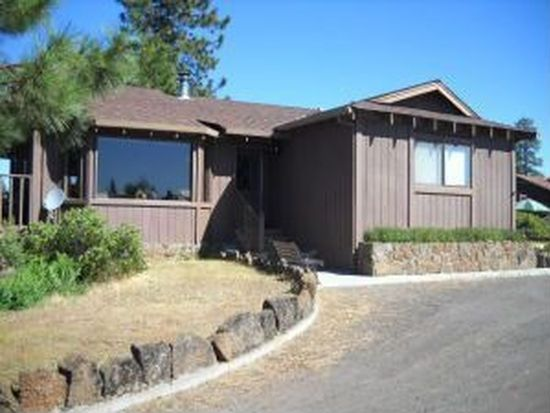 40450 Volcano Ln, Hat Creek, CA 96040