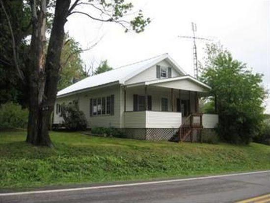 1007 Jackson Center Polk Rd, Stoneboro, PA 16153