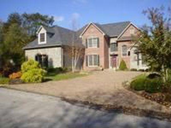 3121 Hidden Oak Rd SW, Roanoke, VA 24018