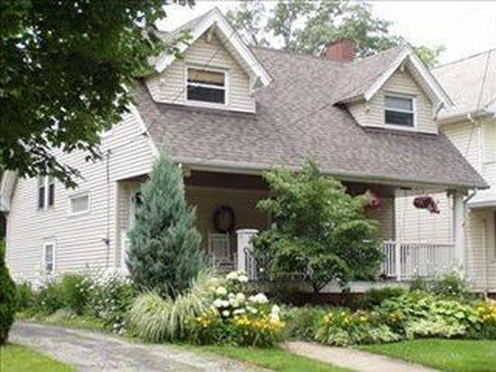 1192 Warren Rd, Lakewood, OH 44107