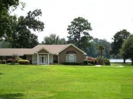 9 E Lake Rd, Hattiesburg, MS 39402