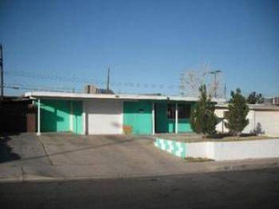 4640 Sheppard Dr, Las Vegas, NV 89122