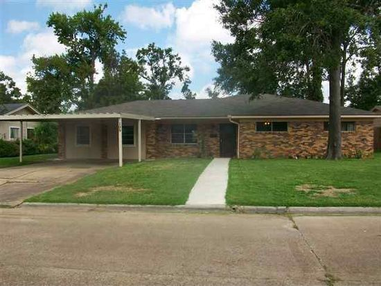 109 Berkshire Ln, Beaumont, TX 77707