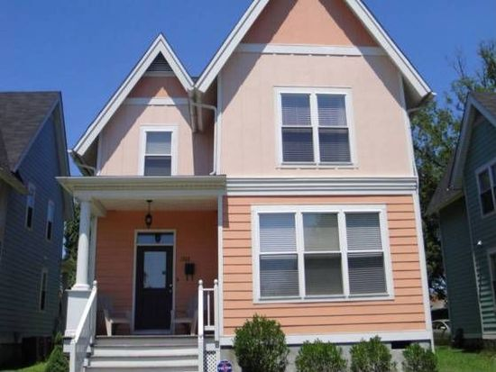 1702 5th Ave, Richmond, VA 23222