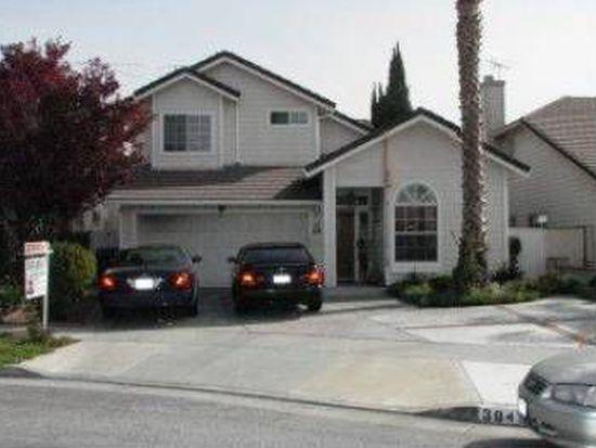 304 Pennyhill Dr, San Jose, CA 95127