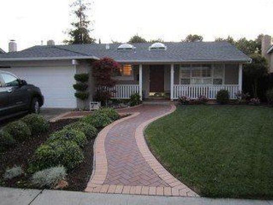 5714 Hillbright Cir, San Jose, CA 95123